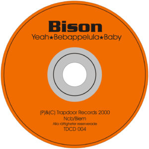 Bison - Label