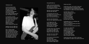 Feber - Booklet