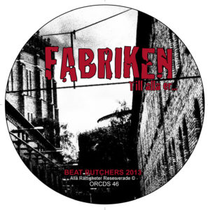 ORCDS 46 - Fabriken_RGB_Label