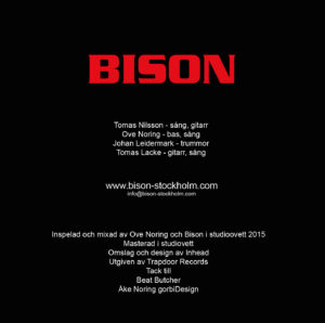 Bison_Album 4_Version-2 - Booklet-1