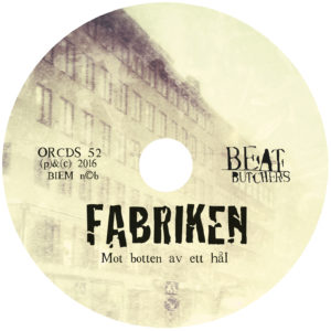 ORCDS 52 - Fabriken_EP-Label.02a